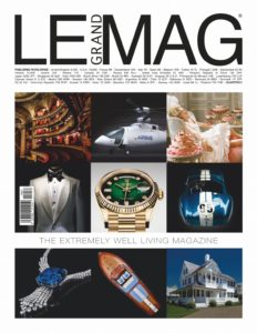 Le Grand Mag – October 2019