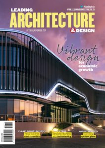 Leading Architecture & Design – October-November 2019