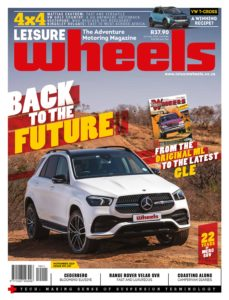 Leisure Wheels – November 2019