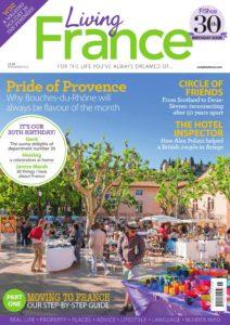 Living France – November 2019