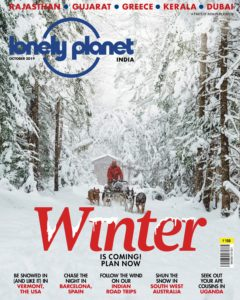 Lonely Planet India – October 2019