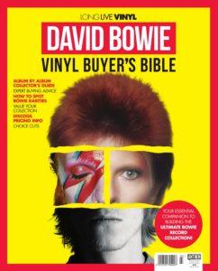 Long Live Vinyl The Vinyl Buyer's Bible – October 2019