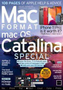 MacFormat UK – November 2019