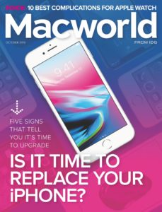 Macworld Australia – October 2019