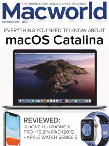 Macworld UK – November 2019