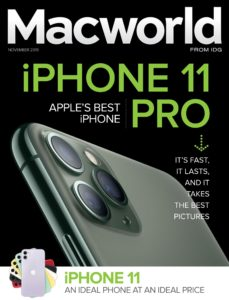 Macworld USA – November 2019