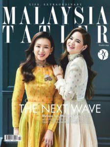 Malaysia Tatler – October 2019