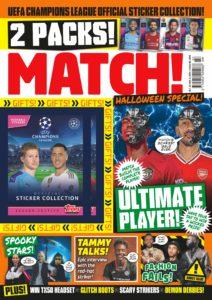 Match! – October 22, 2019
