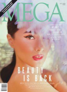 Mega Magazine – October 2019