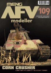 Meng AFV Modeller – November-December 2019