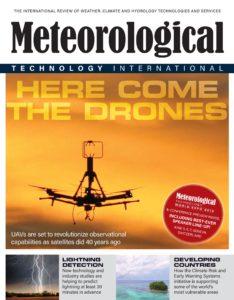 Meteorological Technology International – April 2019