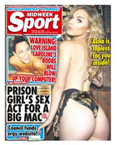 Midweek Sport – October 23, 2019