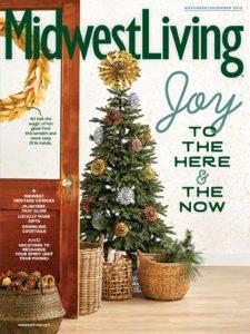 Midwest Living – November-December 2019
