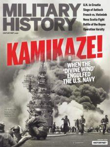 Military History – January 2020