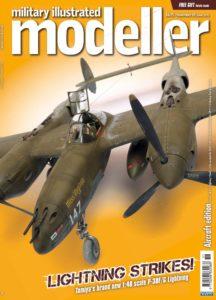 Military Illustrated Modeller – November 2019