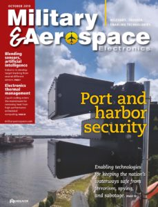 Military & Aerospace Electronics – October 2019
