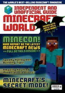 Minecraft World Magazine – Issue 58 , 2019