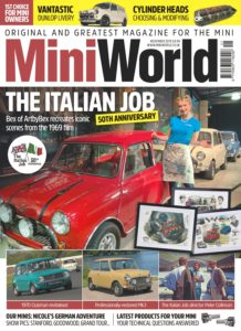Mini World – November 2019