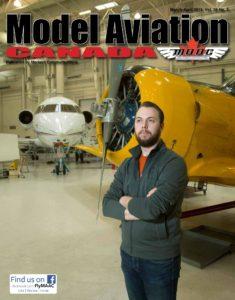 Model Aviation Canada – March-April 2019