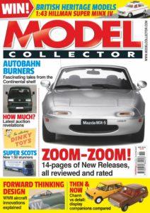 Model Collector – November 2019