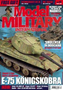 Model Military International – November 2019