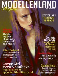 Modellenland Magazine – October 2019