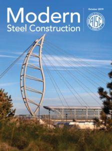 Modern Steel Construction – October 2019