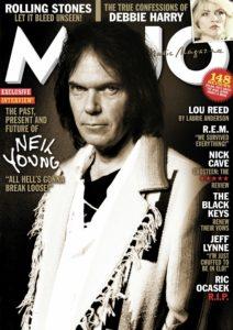 Mojo – December 2019