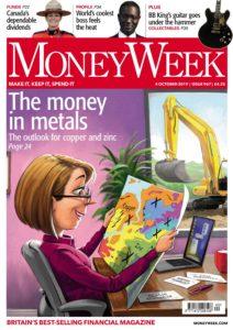 MoneyWeek – 04 October 2019