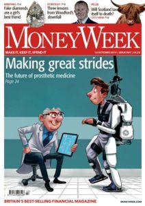 MoneyWeek – 18 October 2019
