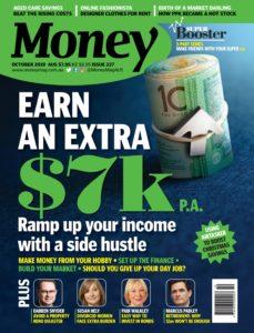 Money Australia – October 2019