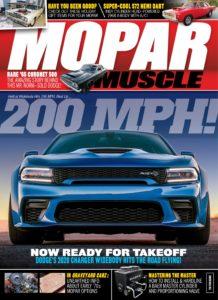 Mopar Muscle – January 2020