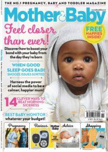 Mother & Baby UK – November 2019