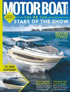 Motor Boat & Yachting – November 2019