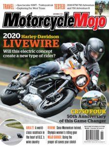 Motorcycle Mojo – November 2019