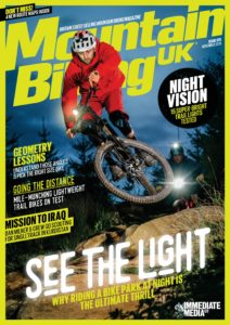 Mountain Biking UK – November 2019