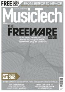 MusicTech – November 2019