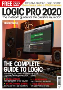 MusicTech Focus Series – September 2019