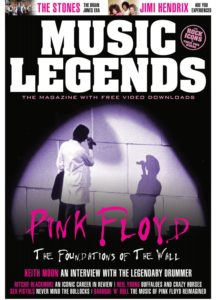 Music Legends – Issue 2 2019