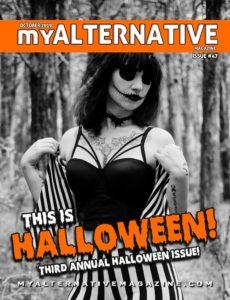MyAlternative – Issue 47 October 2019