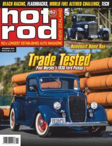 NZ Hot Rod – November 2019