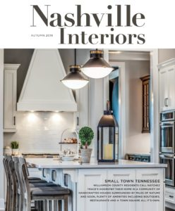 Nashville Interiors – Autumn 2019