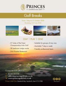 National Club Golfer – October 2019