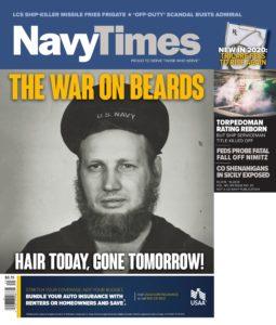 Navy Times – 14 October 2019