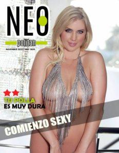 Neopolitan – November 2019 – May 2020