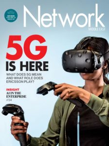 Network Middle East – October 2019