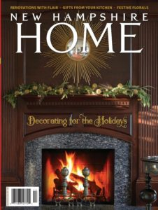 New Hampshire Home – November-December 2019
