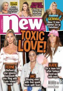 New! Magazine – 07 October 2019