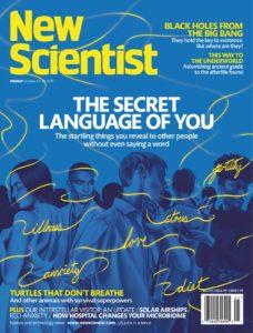 New Scientist – October 12, 2019
