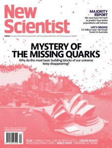 New Scientist Australian Edition – 05 October 2019